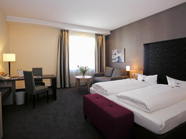 Bilder vom Best Western Hotel Lamm in Singen